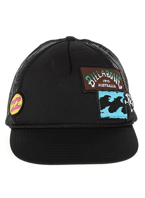 Billabong Şapka Siyah